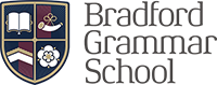 Bradford Grammar School – Happiness Logo